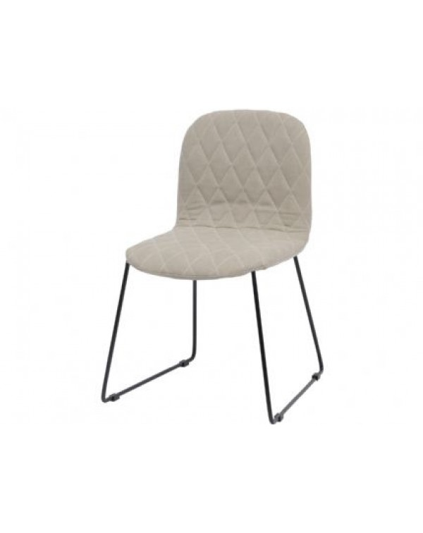Clifton Quilted Dining Chair